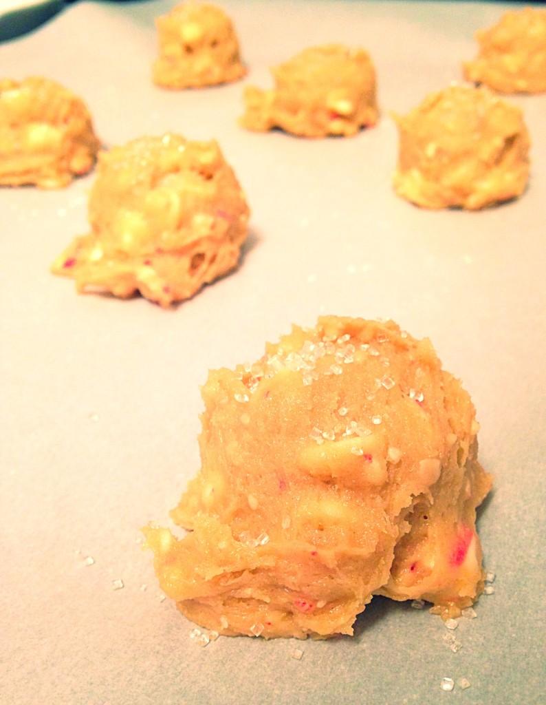WCCC Cookies Dough
