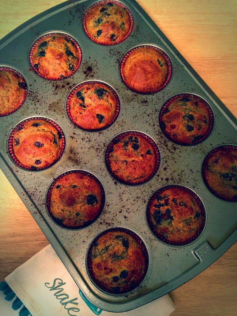Healthy BB Muffins 2
