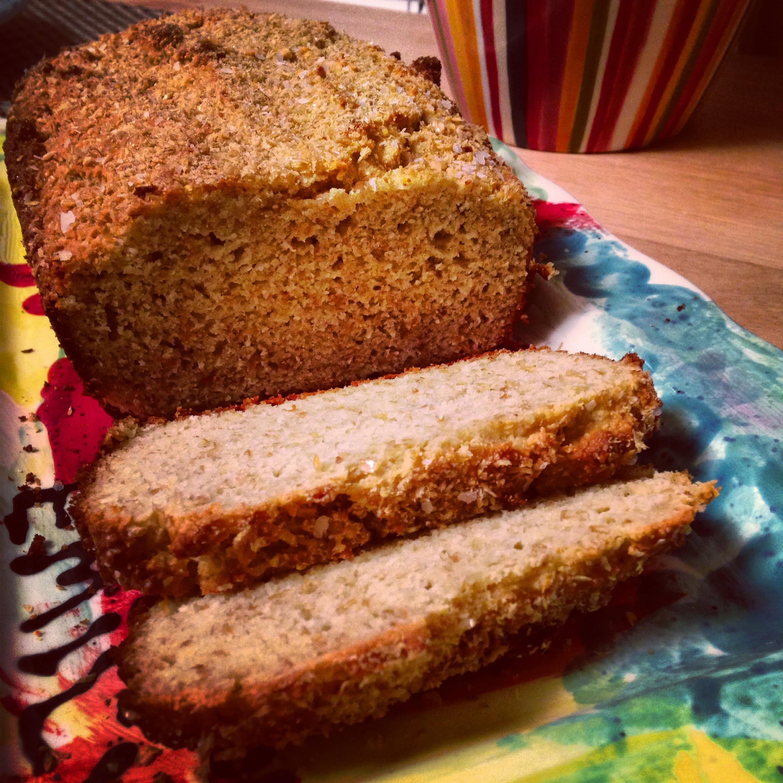Paleo Bread 3