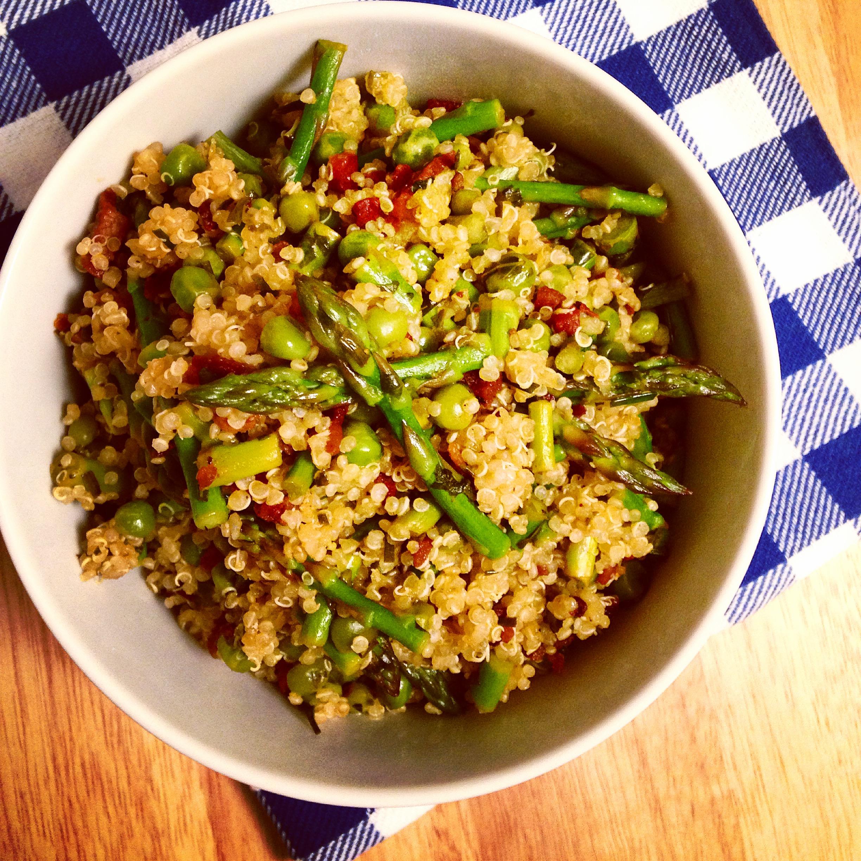 Spring Quinoa 3